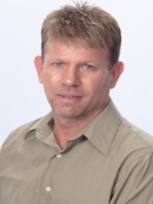 Mike Edmundson