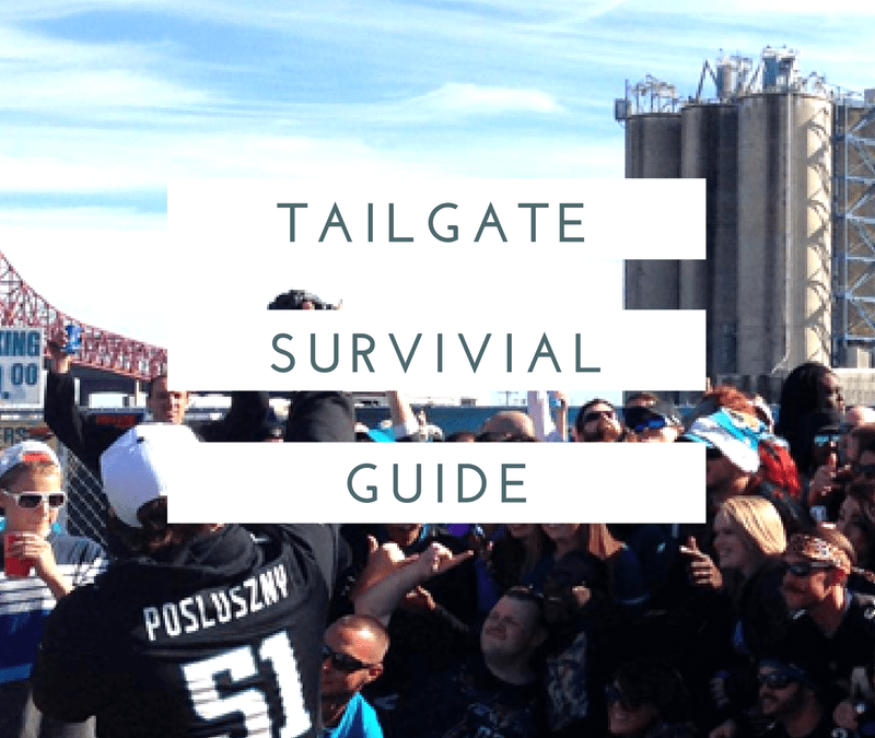 Insurance For Tailgate Parties