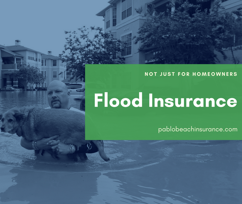 It Is Important for Renters to Have Flood Insurance Too