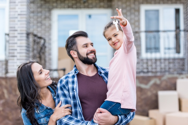 First-Time Homebuyer Tips