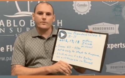 Whiteboard Wednesday | Hurricane Preparedness Week