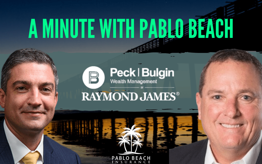 A Minute with Pablo Beach: Casey Bulgin