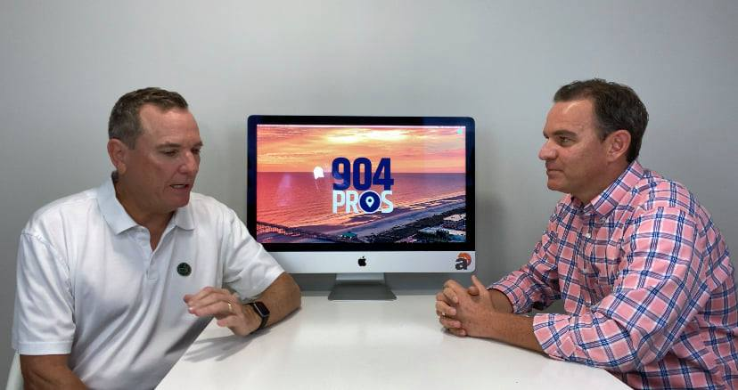 Shaun Murphy on the 904Pros Show